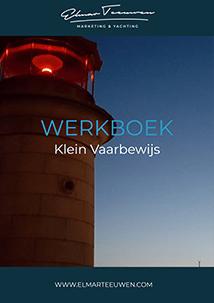 Werkboek Klein Vaarbewijs