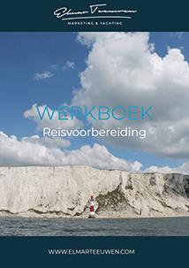 Werkboek Reisvoorbereiding Elmar Teeuwen