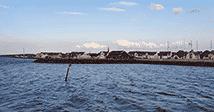 Zeilen in Denemarken